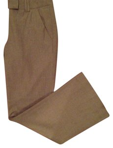 Ann Taylor LOFT Trouser Pants Gray