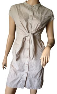Marc Jacobs short dress Beige on Tradesy