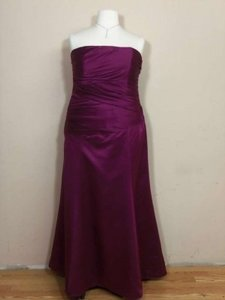 Alfred Angelo Berry 7006 Dress