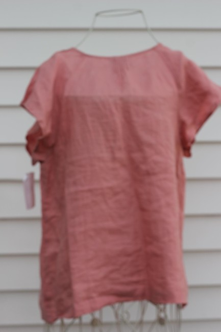 Juicy Couture Top Pink Image 4