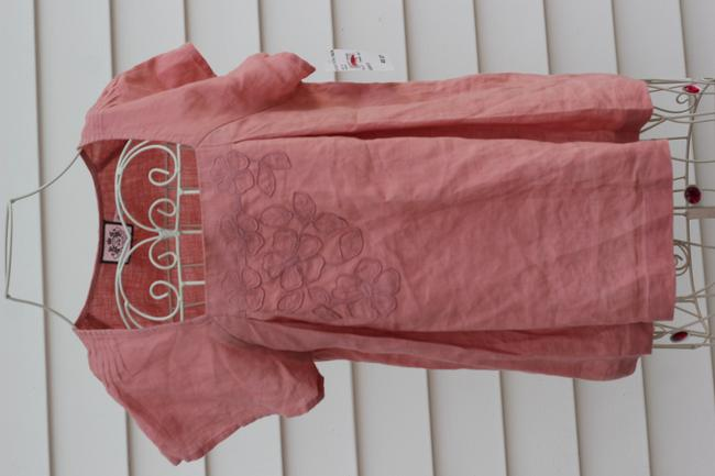 Juicy Couture Top Pink Image 5