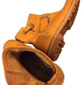Timberland Tobaco Athletic