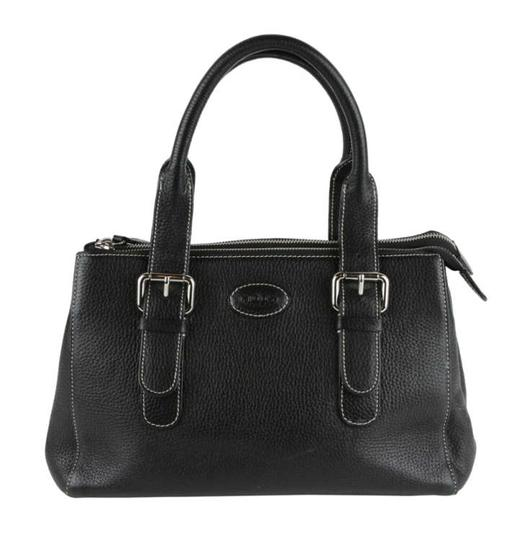 Preload https://item4.tradesy.com/images/tod-s-pebble-grain-leather-tote-black-shoulder-bag-147403-0-0.jpg?width=440&height=440