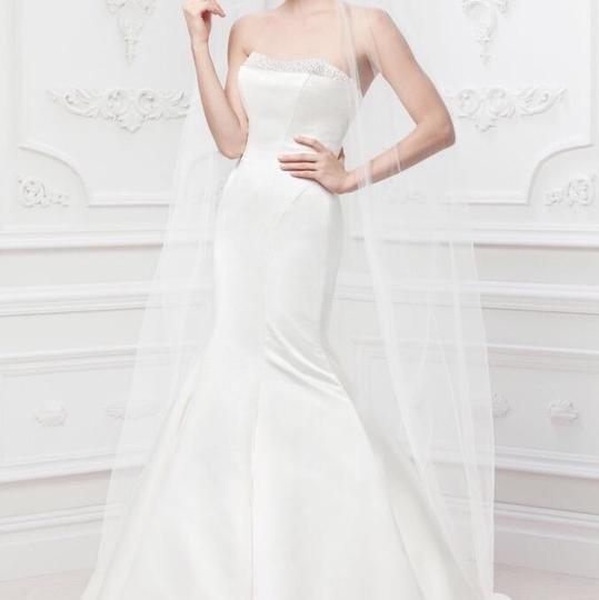 Zac posen wedding dress on sale 52 off wedding dresses for Zac posen wedding dresses sale