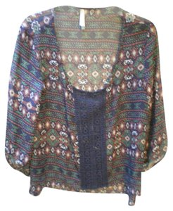WallFlower Tunic