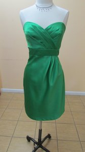 Alfred Angelo Shamrock 7073 Dress
