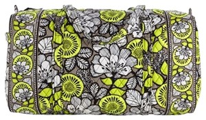 Vera Bradley Citron Travel Bag