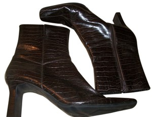 Ann Marino Brown Boots