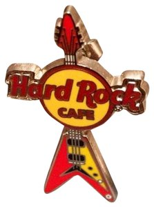 Hard Rock Hard Rock Cafe Pin