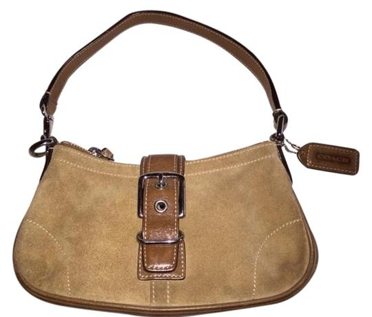 Preload https://item2.tradesy.com/images/coach-camel-suede-and-leather-shoulder-bag-1474526-0-0.jpg?width=440&height=440