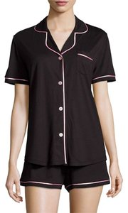 Cosabella Bella Short- Sleeve Boxer Pajama Set