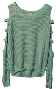 Nasty Gal Arm Cutouts Sweater