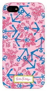 Lilly Pulitzer NEW Lilly Pulitzer iPhone 5 / 5S Case Delta Gamma