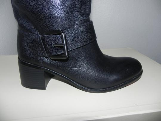 Boutique 9 Black Boots