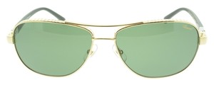Chopard Chopard SCH941 Color 300P Gold Tone Titanium Men's Sunglasses (9600)
