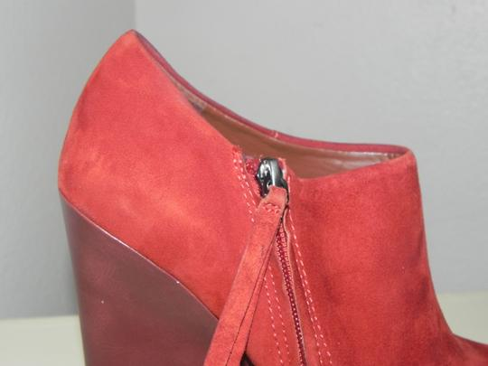 Boutique 9 red Boots