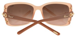 Chopard Chopard SCH 126S 06DS Women's Sunglasses (11070)