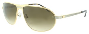 Ermenegildo Zegna Ermenegildo Zegna SZ3334 Color 0377 Rose Gold Metal Sunglasses (9569)