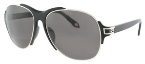 Givenchy Givenchy SGVA14 Color 0579 Plastic and Metal Framed Sunglasses (9601)