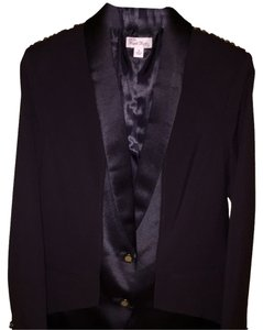 Nicole Richie Collection Black Blazer