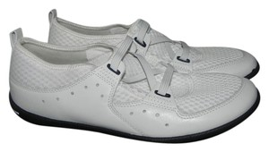 Ecco White Athletic