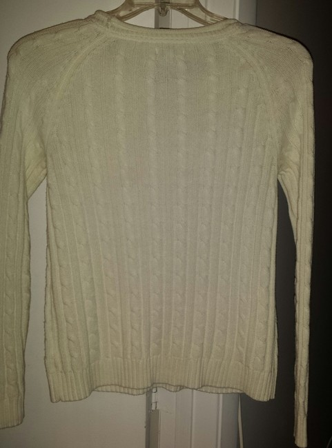 Croft & Barrow 2 Front Pockets Very Soft And Warm Worn Once Soft Great 4 Layering Sweater