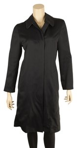 Burberry Trench Polyester Trench Coat