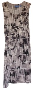 Simply Vera Vera Wang short dress Multi on Tradesy