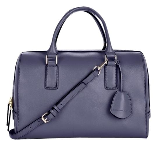 Preload https://img-static.tradesy.com/item/1475111/bcbgmaxazria-edie-day-bowler-purple-leather-satchel-0-6-540-540.jpg
