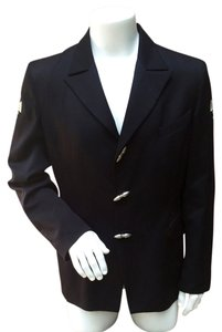 John Richmond Mens black Blazer