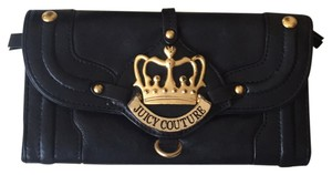 Juicy Couture Lambskin Juicy Couture Wallet