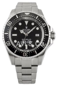 Rolex Rolex Sea-Dweller Deepsea Stainless Steel Watch 116660