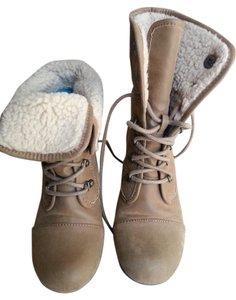 Blowfish camel Boots