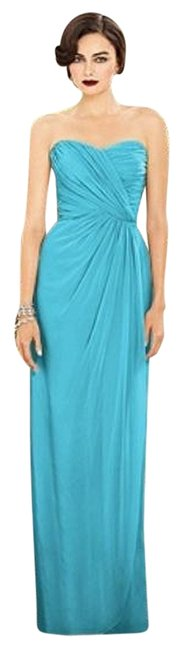 Preload https://img-static.tradesy.com/item/1475358/dessy-turquoise-2882-long-night-out-dress-size-12-l-0-0-650-650.jpg