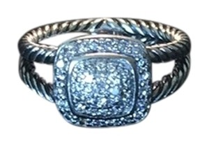 David Yurman R07310DSSADI