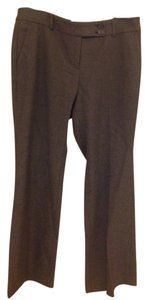 Ann Taylor LOFT Trouser Pants Dark grey