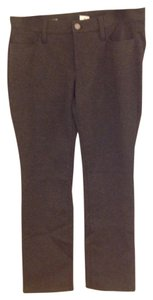Ann Taylor Trouser Pants Dark grey