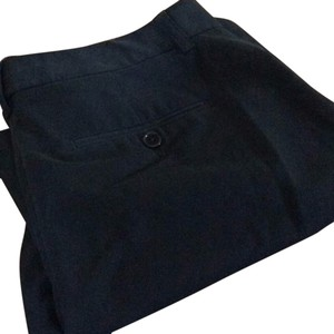 Express Flare Pants Black