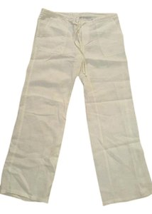 London Jean Khaki/Chino Pants White