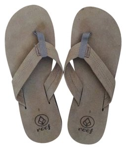 Reef Tan/light brown Sandals