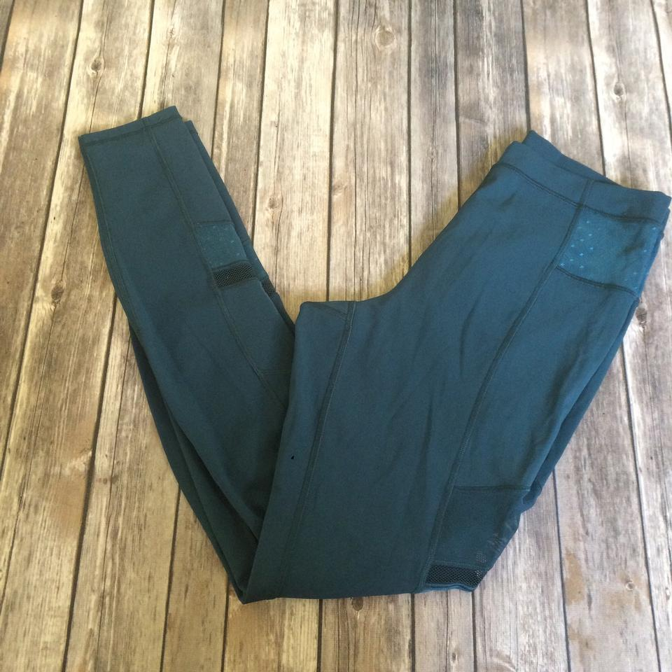 73fdd9a04 Lululemon Alberta Lake New with Tags Just Breathe Mesh Activewear ...