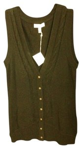 Joie Sweater Vest Xs Cardigan