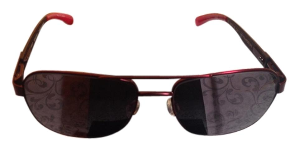 2fda70bbda Tumi Red Black New Vasco Burgundy Carbon Fiber Cat 3 Zeiss Polarized-zr3  56-17-135 Sunglasses
