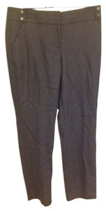 Ann Taylor LOFT Trouser Pants Navy blue