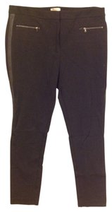 Ann Taylor LOFT Trouser Pants Black