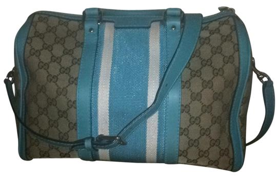 fe7ed55aeb03 Gucci Boston Bag Light Blue | Stanford Center for Opportunity Policy ...
