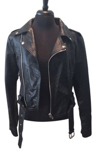 Culture Vintage Motorcycle Jacket
