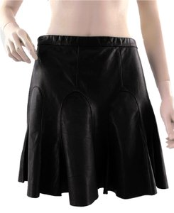 10 Crosby Derek Lam Designer Mini Skirt