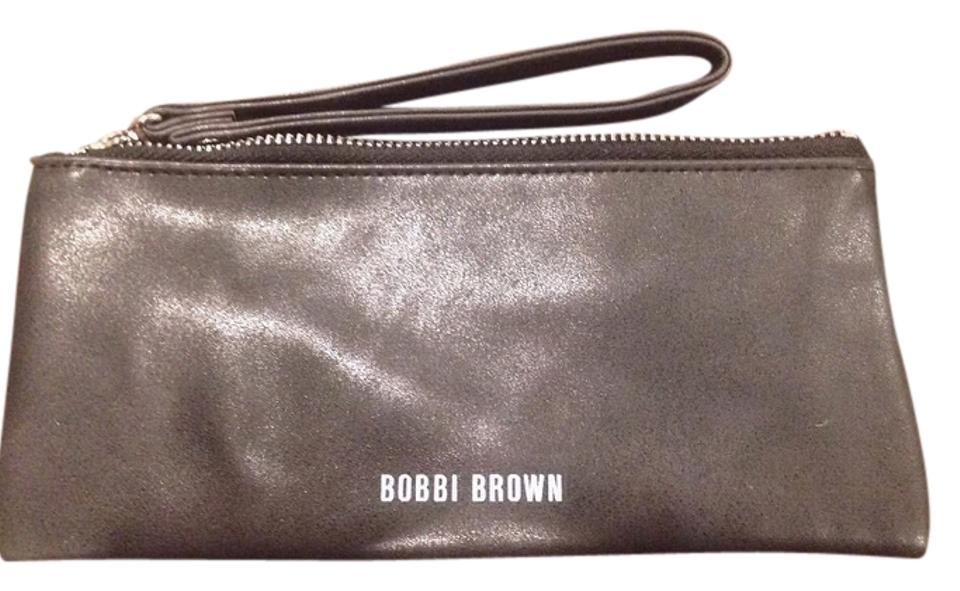 Bobbi Brown Cosmetic Case Pouch Black Gl