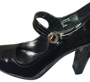 Style & Co Mary Janes Sale Black Platforms